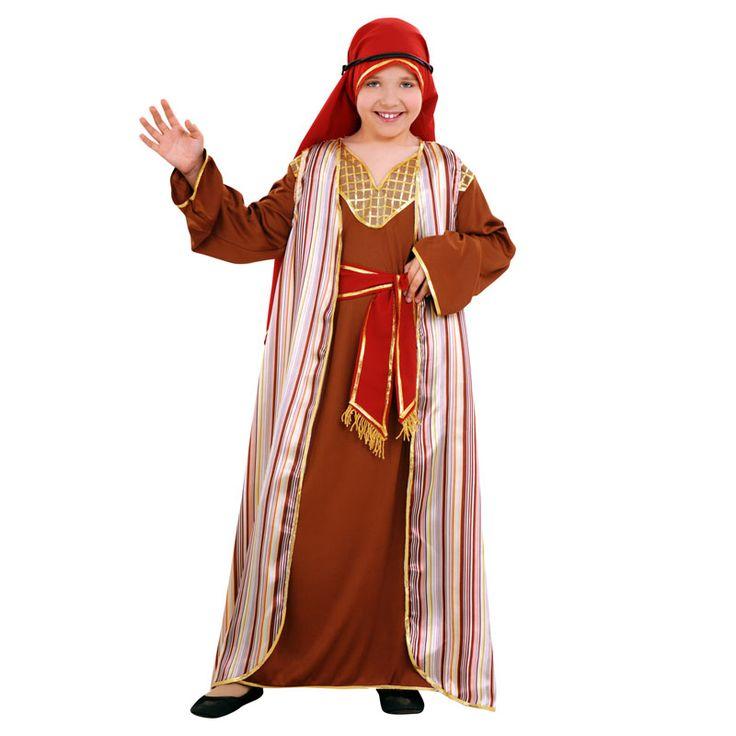 72 best disfraces navide os infantiles images on pinterest - Disfraces infantiles navidenos ...