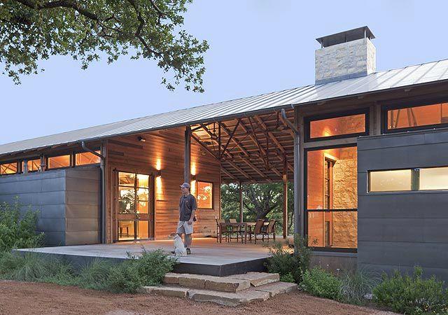 Lake   Flato Architects: Chicago & Midwest Remodelista Architect / Designer Directory