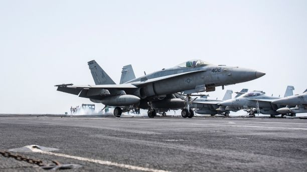 """US Responds to Russian Threat! """"We will not hesitate to Defend Ourselves""""!"""