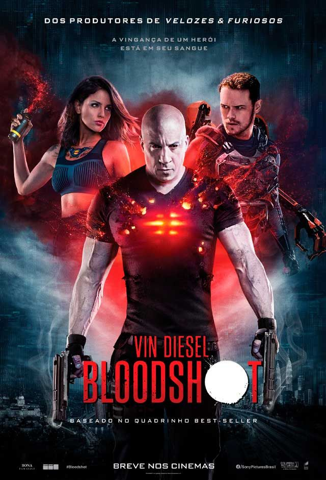 Bloodshot Filmes Completos Online Filmes Completos Filmes Completos E Dublados