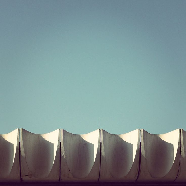 Insight into my architectural photography.