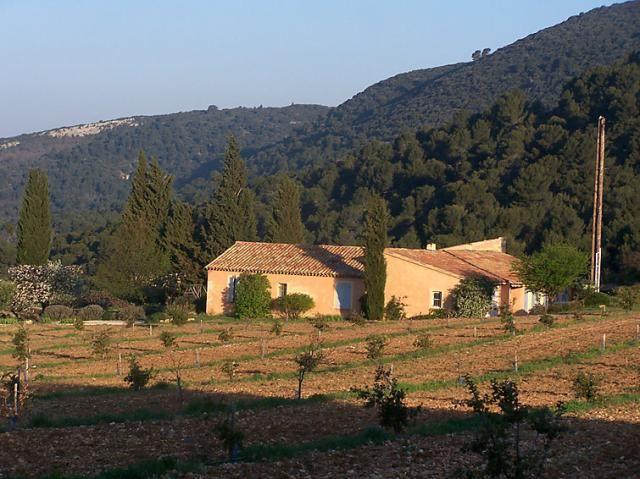 Rekreační dům 1825202 v Vaugines - Casamundo