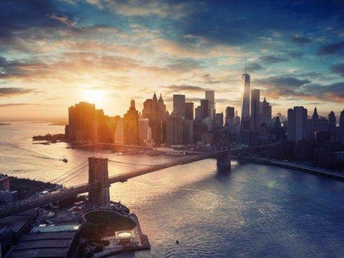 New York , ABD