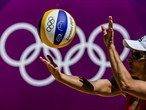 Women's Beach Volleyball - Olympic Beach Volleyball | London 2012
