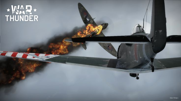 Screen captured during my War Thunder game. #warthunder #ki43 #spitfire