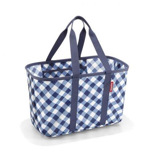 Hipp hipp hipp Huraaaaa! Heute ist der Tag der Handtasche! Reisenthel Einkaufskorb Mini Maxi Basket Square Marine
