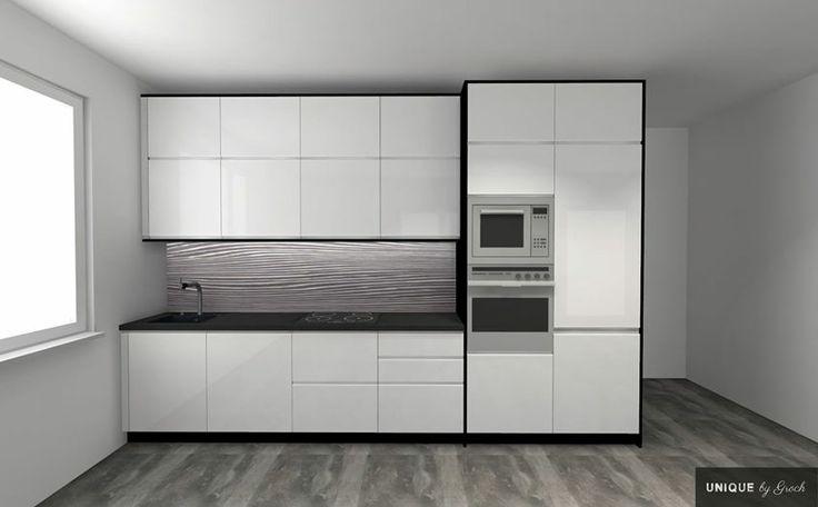 Trudno wyobrazić sobie najmniejszą nawet kuchnię bez mebli. Meble kuchenne to prosty sposób na zagospodarowanie przestrzeni w Twojej kuchni. email: info@interior4u.eu