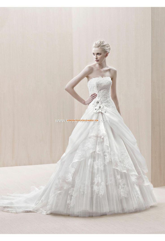 ... tulle  Robe de mariage Belgique  Pinterest  Tulle, Ps et Bustiers