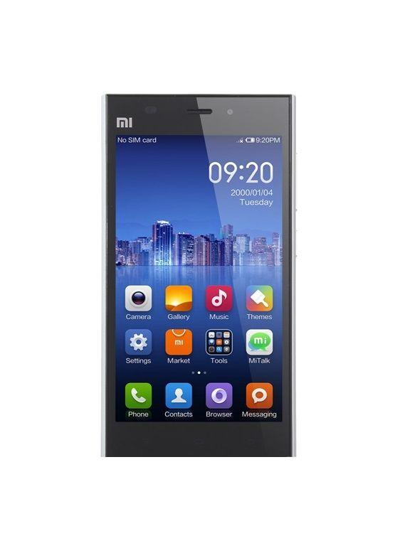 Xiaomi Mi 3 | Specs of Gadgets