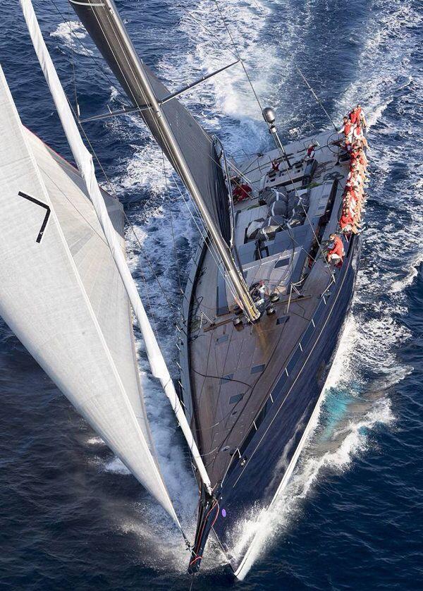 Özel Yapım Baltic 130 Yelkenli Teslim Edildi || #yelkenli #balticyachts #baltic #baltic130 #yelken #sailboat #sail #sailing #sailor #motoryat #motoryacht #tekne #deniz #sea #yacht #yat #yachting #boating #luxury #luxuryyacht #yachtworld #yatvitriniHaberin detayları yatvitrini.com'da...