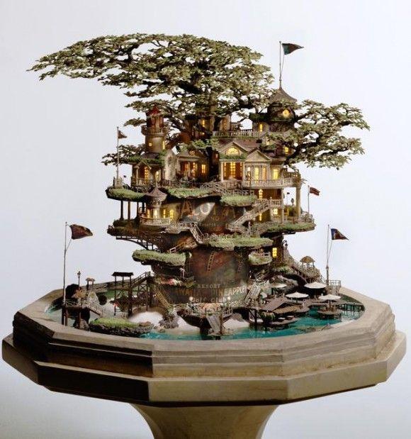 Bonsai Art