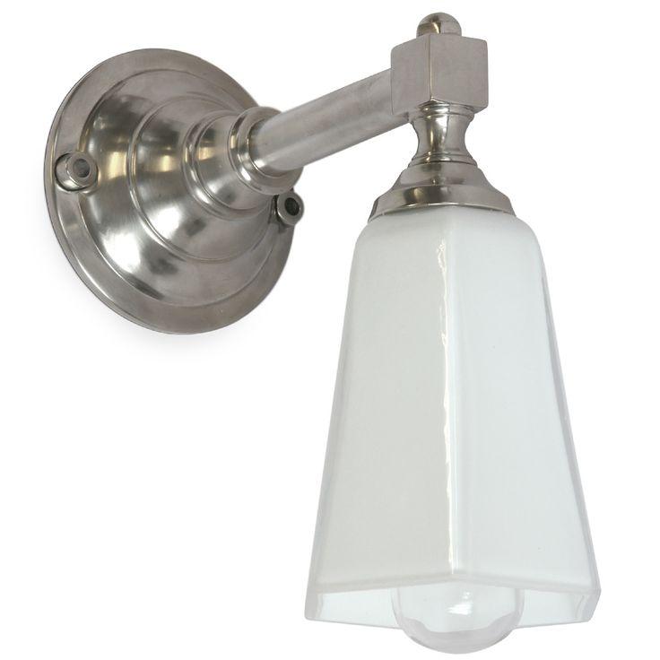 Exklusive Wandleuchte Für Badezimmer Spiegel Von Authent, Bild 8: Mehr