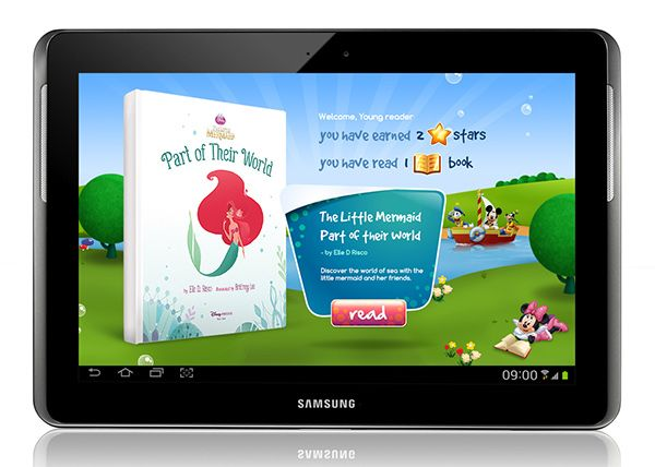 App Designing for children on Behance