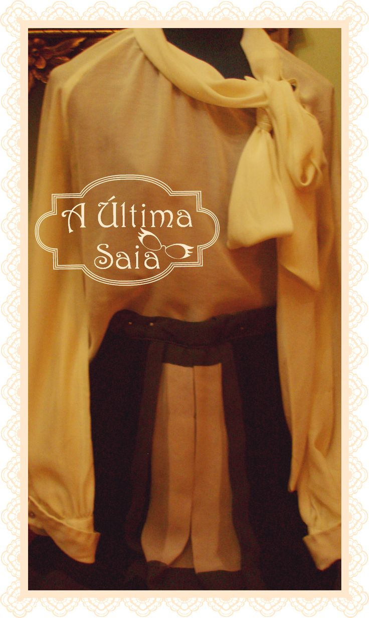 to buy : aultimasai@gmail.com http://aultimasaia.tictail.com/  Second-Hand Collection by A Última Saia