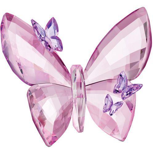 Lavender And Rose Lavender Rose Swarovski Crystal