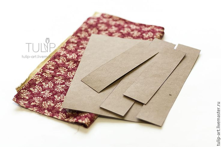 How to Sew Clutch - Book Bag. Tutorial & Pattern