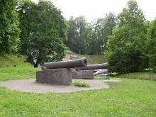 Tartu Püssirohkukelder (Gunpowder Cellar)