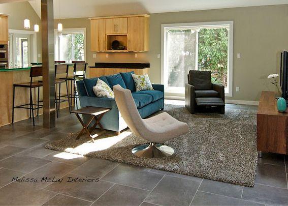 Contemporary Kitchen Renovation » Curbly | DIY Design Community