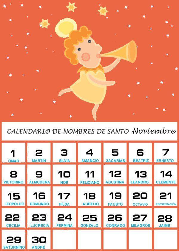 http://m.guiainfantil.com/articulos/bebes/nombres/calendario-de-los-nombres-de-santos-de-noviembre/