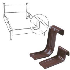 Bed Rail Support For Metal Bed Frames By J H Smith