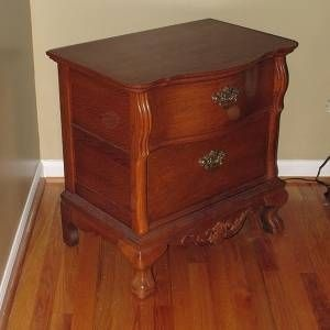 Lexington victorian sampler commode 391 621 lexington - Lexington victorian bedroom furniture ...