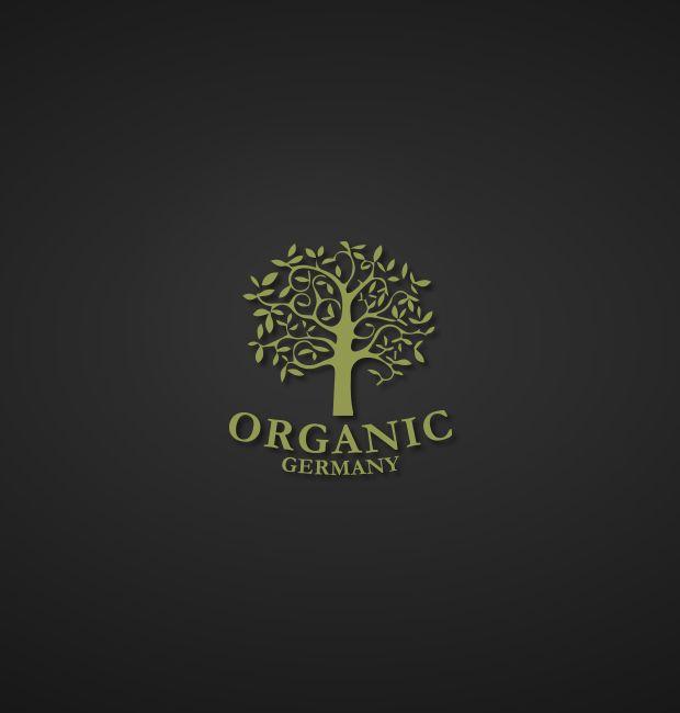 Logo : organic box