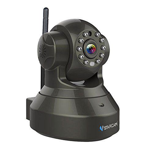 Vstarcam H.264 1280 x 720p Home Surveillance Camera Wireless IP Camera Built in Microphone with One Key WI-FI No description (Barcode EAN = 0889328861957). http://www.comparestoreprices.co.uk/december-2016-3/vstarcam-h-264-1280-x-720p-home-surveillance-camera-wireless-ip-camera-built-in-microphone-with-one-key-wi-fi.asp