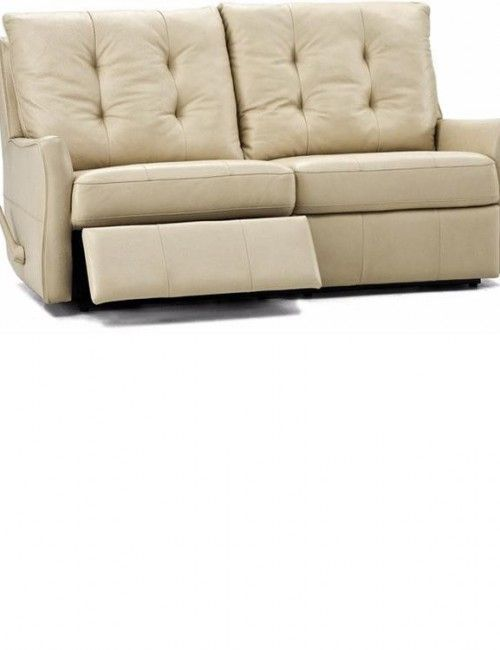 small leather loveseat recliners sofas futons. Black Bedroom Furniture Sets. Home Design Ideas