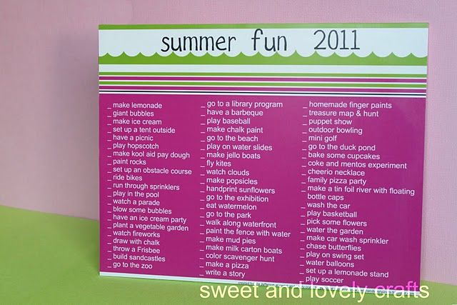 awesome printable full of summer activities for your little ones!: Summer Boredom Buster, Summer Activities, Summer Lists, Summer Buckets Lists, Summer Checklist, Summerfun, Summer Fun Lists, Kid, Summer Ideas