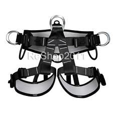54.3Pro Tree Carving Fall Protection Rock Climbing Equip Gear Rappelling Harness