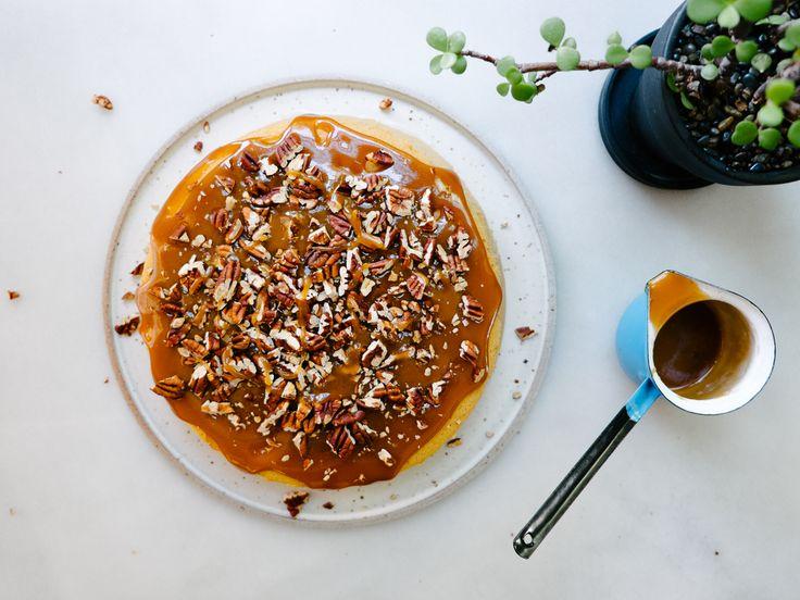 Japanese Pumpkin Cake Recipe: 100+ Japanese Cheesecake Recipes On Pinterest