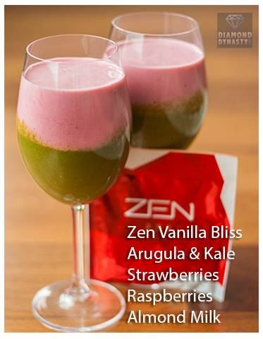 Zen Bodi Pro is a protein shake with easily digestible proteins from whey, pea and brown rice, fiber and 10 Billion probiotics so you can start your day off right. www.sarahk.jeunesseglobal.com