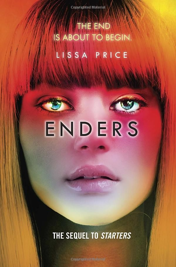 Enders (Starters): Lissa Price: Books