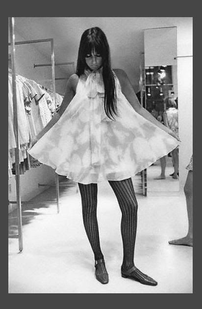 CHER ~ Ken Cuthbertson uploaded this image to '1960s - Mini Skirts'.