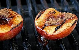 Grilled Peaches | The Kitchn