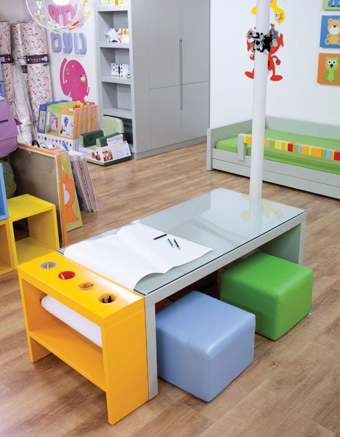 יויו, קלימרו - חנויות רהיטי ילדים בכפר מלל