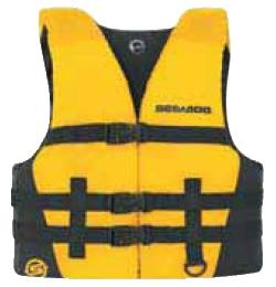 Sea-Doo SANDSEA PFD from St. Boni Motor Sports $49.99
