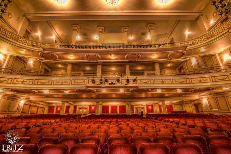 Shubert Theater New Haven