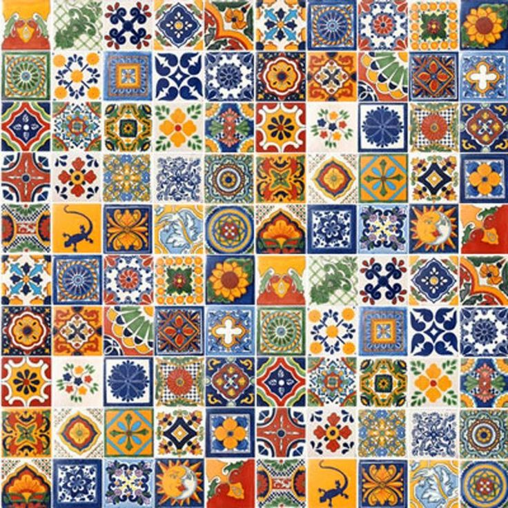 M s de 25 ideas incre bles sobre azulejos mexicanos en for Azulejos mexico