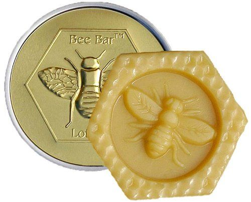 Vanilla Bee Bar Skin Care Moisturizing Solid Lotion Bar, Made in USA, .6 Oz -- To view further for this item, visit the image link. (This is an Amazon Affiliate link and I receive a commission for the sales)
