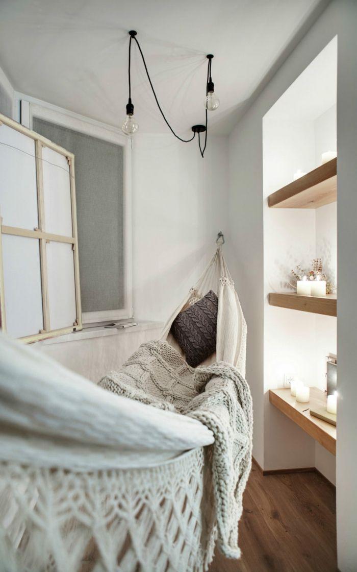 17 meilleures id es propos de hamac balancoire sur pinterest chambres d 39 enfants chaises. Black Bedroom Furniture Sets. Home Design Ideas
