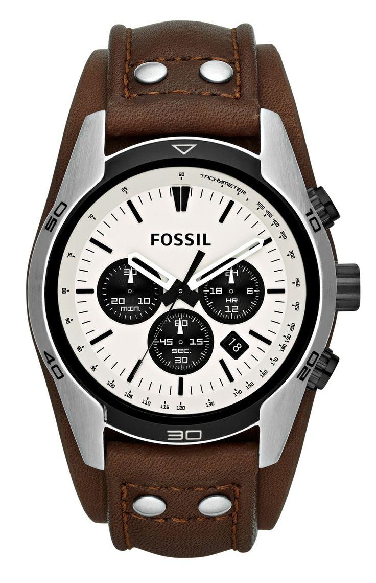 Fossil Coachman CH2890