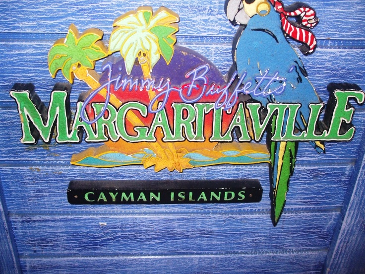 Margaritaville Caymen Islands