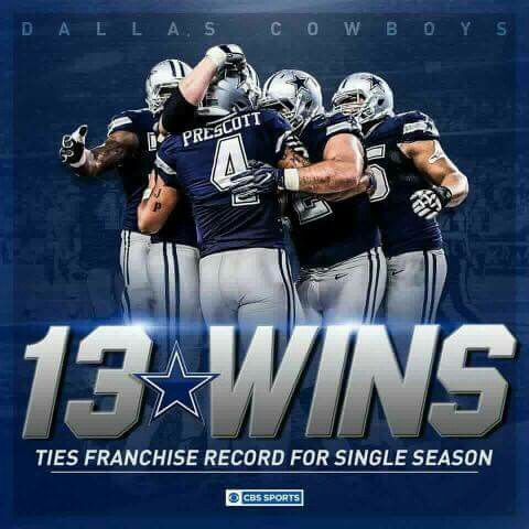 #Flawless Woke up to some great news. Looks like I'll be able to watch my Boyz play after all. Game times have shifted. Cowboys play at Sun @ 1pm & Redskins vs Giants (Game of the Week) plays at 4:25, followed by the Prime Time Game- Packers vs Lions at 8:25 #CowboysFam wishing you a Happy New Year as we ring out the old & ring in the new #Cowboys This is your year. #aintnostoppingusnow