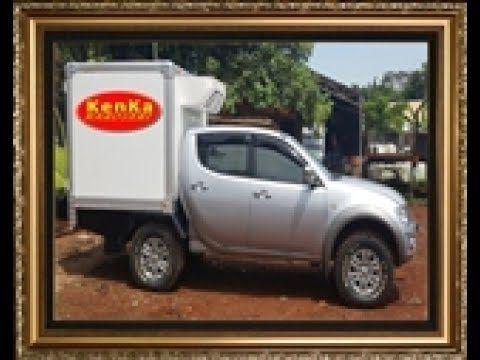 Harga Mobil Box Pendingin