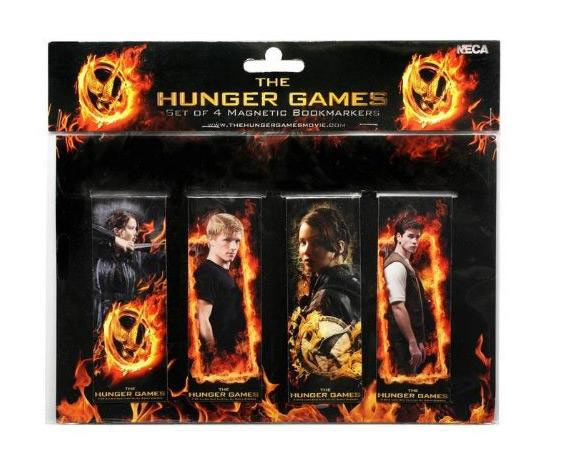 pack the hunger games - photo #2