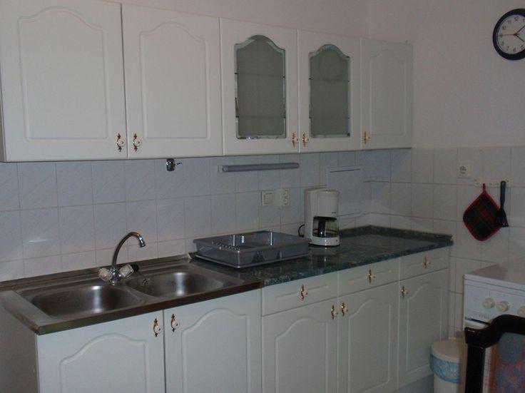 Apartman konyha #boulevardcityhu / apartment kitchen at #boulevardcityhu