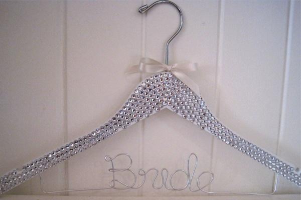 Wedding Hangers