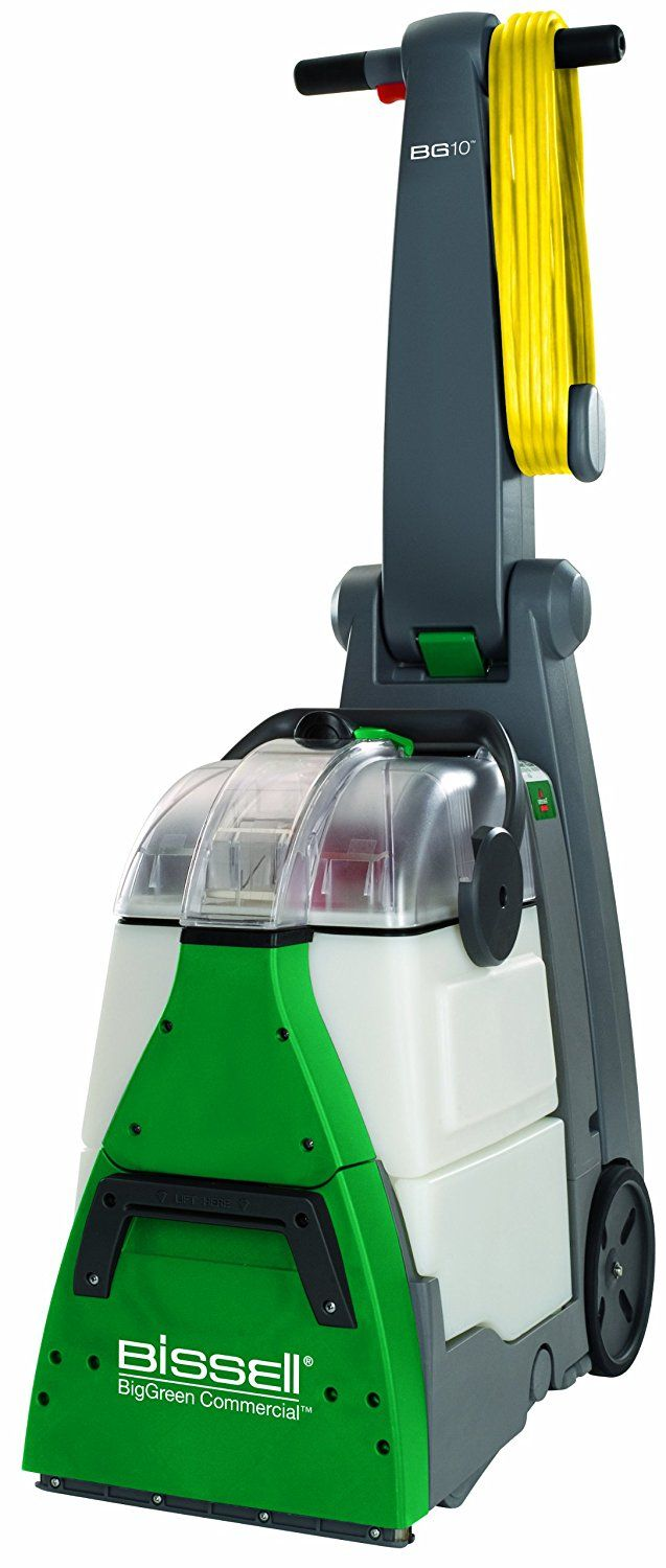 Bisell Commercial Carpet Extractor