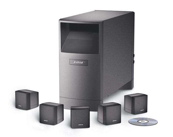 bose wireless home theater speakers. bose acoustimass 6 iii black home cinema speaker bose system wireless theater speakers s